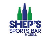 Shep's Sports Bar & Grill