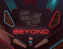 Digital Pinball Marlboro Beyond