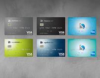 Desert Schools - Credit Cards