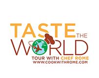 TASTE THE WORLD TOUR TEASER