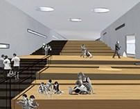 Biblioteca Municipal Elis Regina