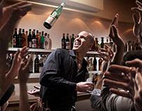 Work | Fernet Branca - Campaña Gráfica