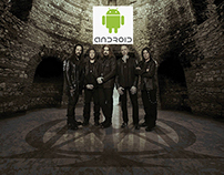 Dream Theater Wallpapers for Android