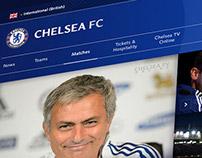 Chelsea FC - September 2013