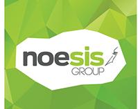 Noesis Group - Imagen Grafica y Corporativa