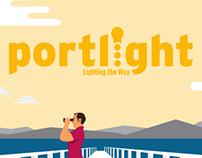 Portlight Infographic