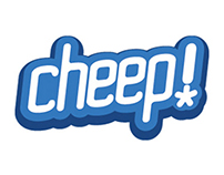 Cheep - branding & design project