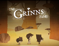 Grinns Fable - Story Book App