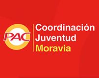 Imagen Institucional Juventud PAC Moravia