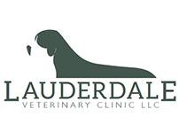 Lauderdale Veterinary Rebrand