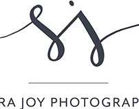 Sara Joy Photography Rebranding