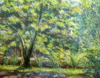 Soft Pastel - Landscapes