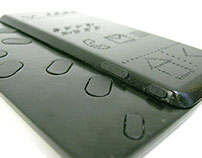 Smartphone for Visually Impaired Individuals