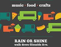 Glenside Food Festival