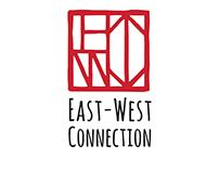 East-West Connection / Logo Design / Asian Restaurant