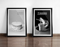 """Ecology posters """"Segunda Llamada"""""""