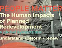 MIT People Matter Symposium