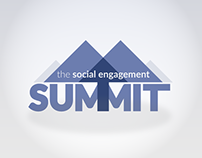 The Social Engagement Summit graphics package
