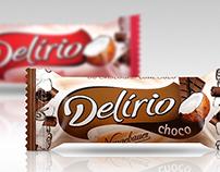 DELÍRIO - CHOCO