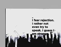 I Fear