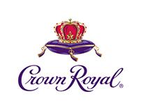 Crown Royal Microsite