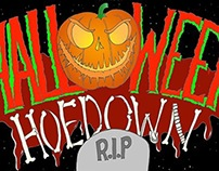 Richard O'Brien's Halloween Hoedown