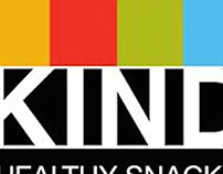KIND Snacks Account Management(Store, Strong&KIND+more)