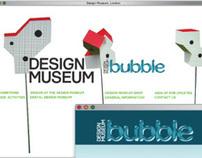 Graphic Design (various)