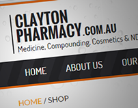 Clayton Pharmacy Australia