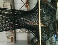 Twisted Weaving Loom