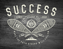 Graphics for Success Clothing
