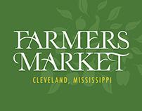 Farmer's Market Booklet