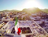 Promocional Hermosillo. Adobe Premiere.