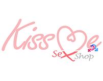 Logo tienda para adultos
