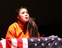 Photos from The Boulder International Fringe Festival