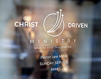 Christ-Driven Ministry