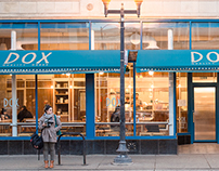 DOX Restaurant Chicago