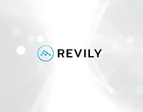 Revily | Rebrand