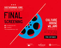 Rovaniemi International Kino Cabaret 2018