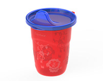NUK Sippy Cup - Patented