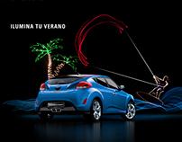 Hyundai - Ilumina tu verano