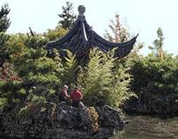 Vancouver Dr. Sun Yat-Sen Park 2001