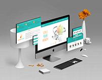 Pharma therapy website