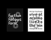 Marand Typeface