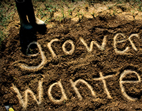 Growers Wanted