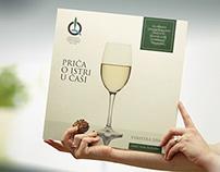 Brochure Prica o Istri u casi