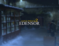 """ VFX "" Laskar Pelangi 2 ""EDENSOR"" FILM"