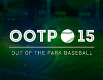 Out of the Park Baseball 15