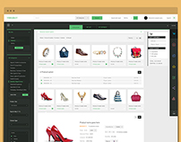 A sophisticated B2B ecommerce portal