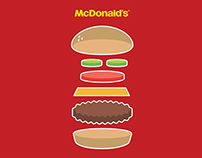 McDonald's Icon Exploration